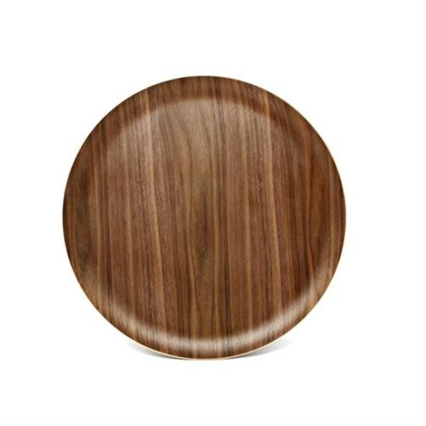 Natural Living Round Bar Tray  33.7cm
