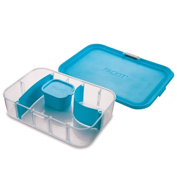 PACKIT FLEX BENTO™ Lunch Container