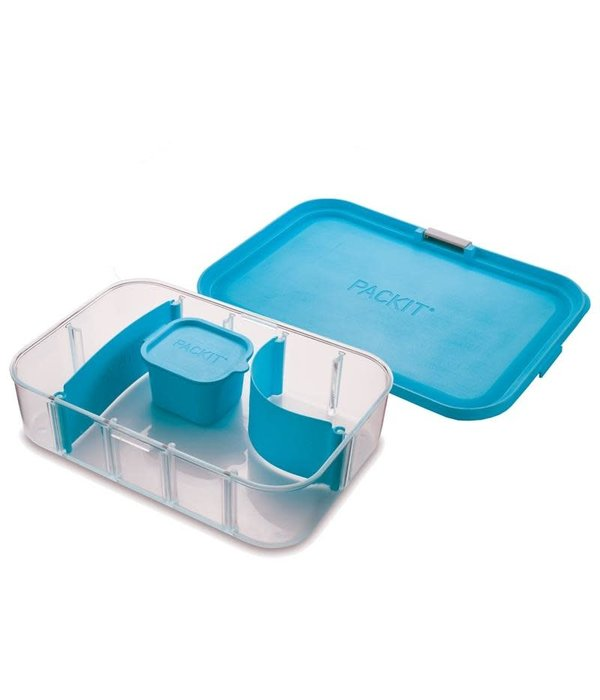 Packit PACKIT FLEX BENTO™ Lunch Container
