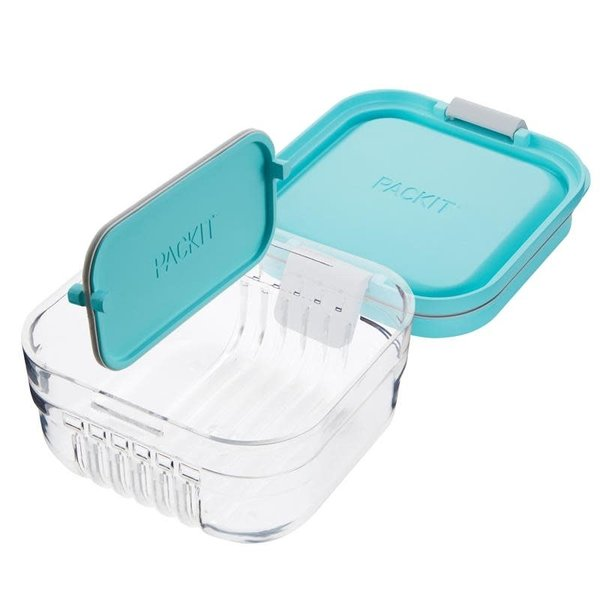 PACKIT MOD SNACK BENTO™ Snack Container