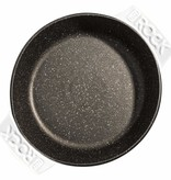 "Starfrit The Rock Ceramic Ovenware, Round 8.5"" Diameter Dish"
