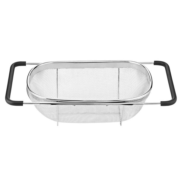 Cuisinart 7 QT OVER THE SINK HARD MESH COLANDER