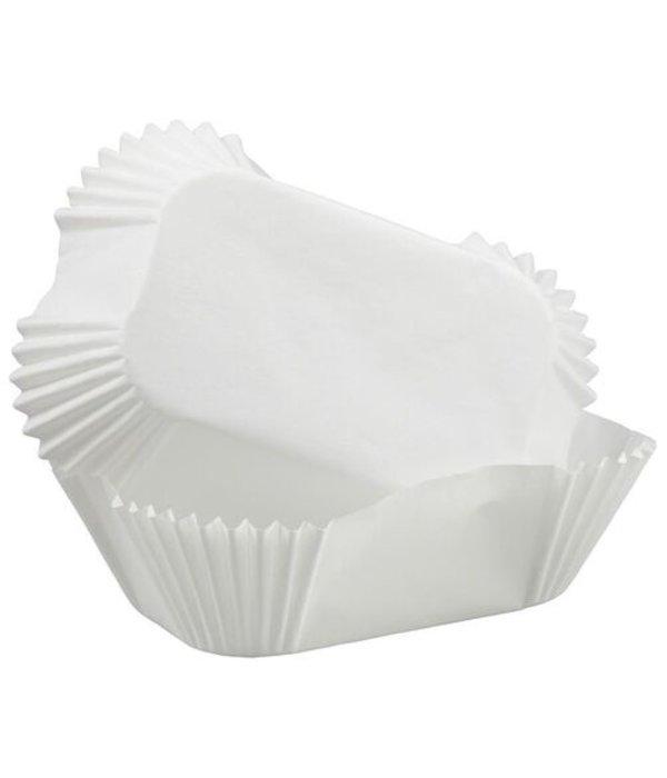 Wilton Wilton Ens. 50 moules à mini-pain en papier