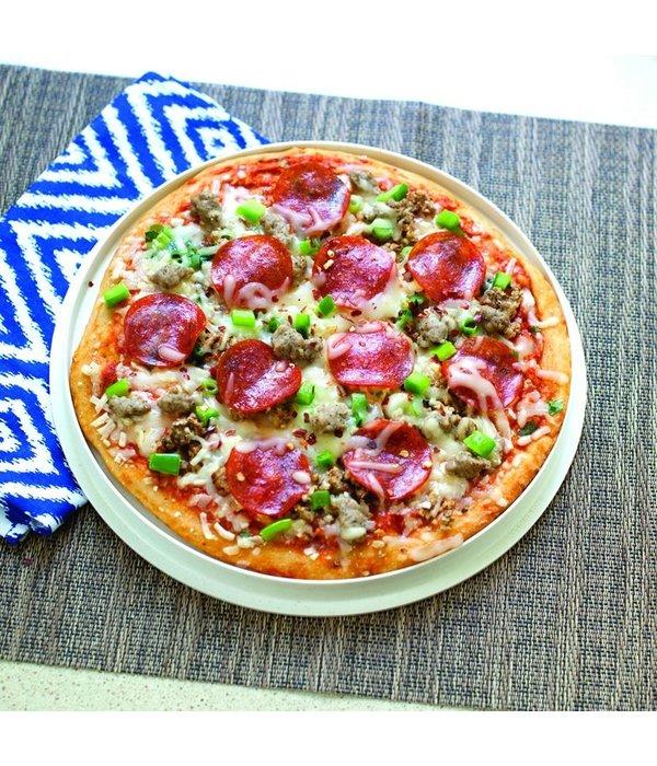 Nordic Ware Cuiseur à bacon et viande réversible de Nordic Ware