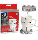 Réchauffe-tasse USB de CTG Brands