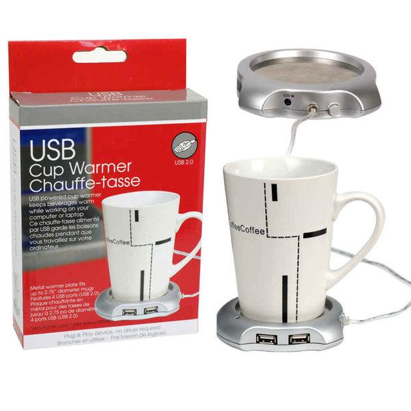 USB Cup Warmer