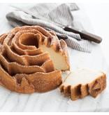 Nordic Ware Moule à gâteau Bundt 10 tasses Rose de NordicWare