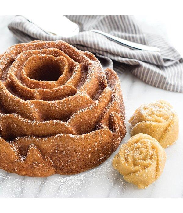 Nordic Ware Nordic Ware Rose Bundt Pan