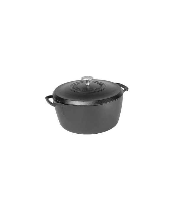 Lodge Blacklock 5.5 Quart Dutch Oven