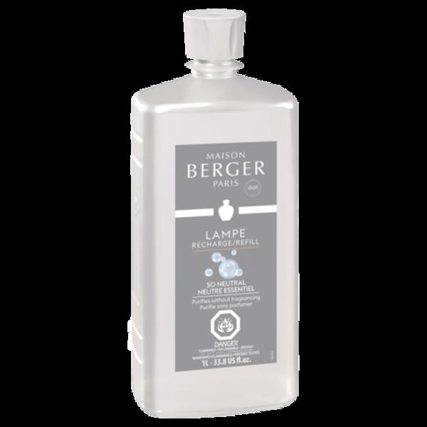 Maison Berger Paris 1L Refill So Neutral