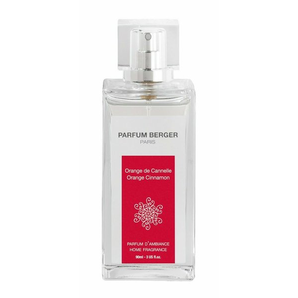 Parfum Orange de cannelle de Maison Berger Paris