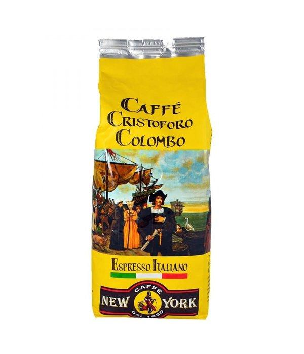 Coffee Beans Cristoforo Colombo 250g