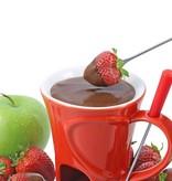"""Swissmar Ensemble fondue """"Sweetheart"""" 4mcx de Swissmar"""