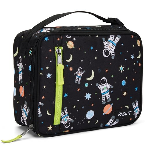 Packit PACKIT CLASSIC Freezable Lunch Box, Astronaut