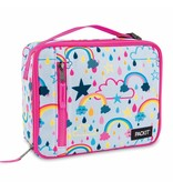 Packit PACKIT CLASSIC Freezable Lunch Box, rainbow
