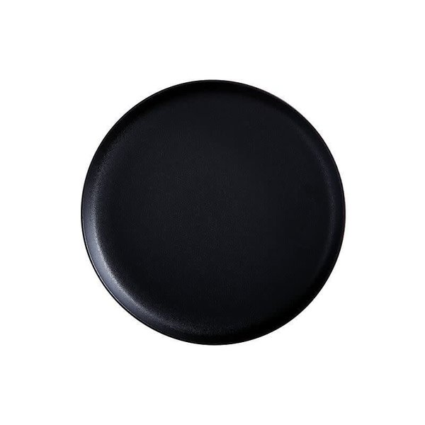 """Assiette service 33cm """"Caviar"""" de Maxwell & Williams"""