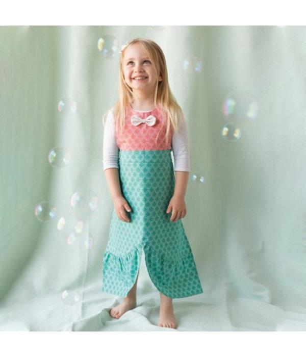 Now Designs NowDesigns Mermaid Daydream Kid's Apron