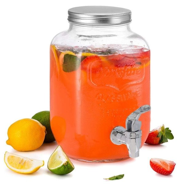Artland MASON JAR Beverage Server