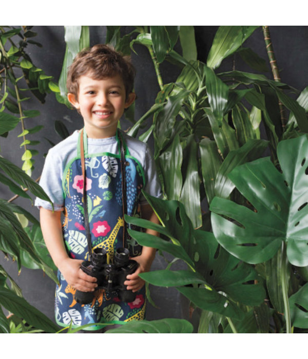 Now Designs Tablier enfant jungle NowDesigns