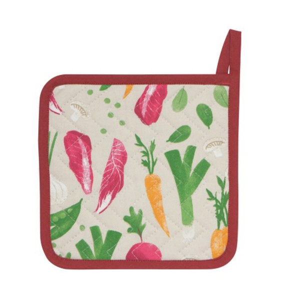 NowDesigns Veggies Potholder
