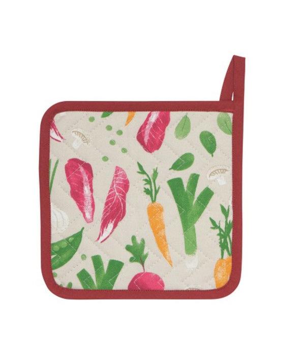 Now Designs NowDesigns Veggies Potholder