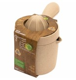 Gourmet by Starfrit 080289-006-0000 Gourmet ECO Juicer, Offwhite