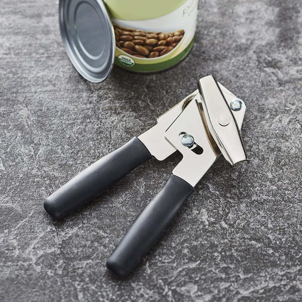 Swing-A-Way Compact Can Opener, Black