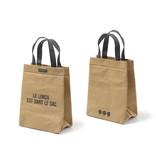 Ricardo Ricardo Washable Paper Lunch Bag