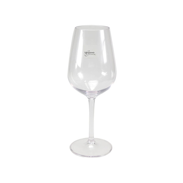 Luciano Gourmet Shatterproof 500ml Wine Glass