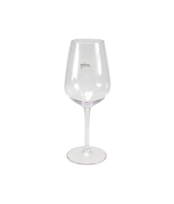 Luciano Gourmet Shatterproof 500ml Wine Glass