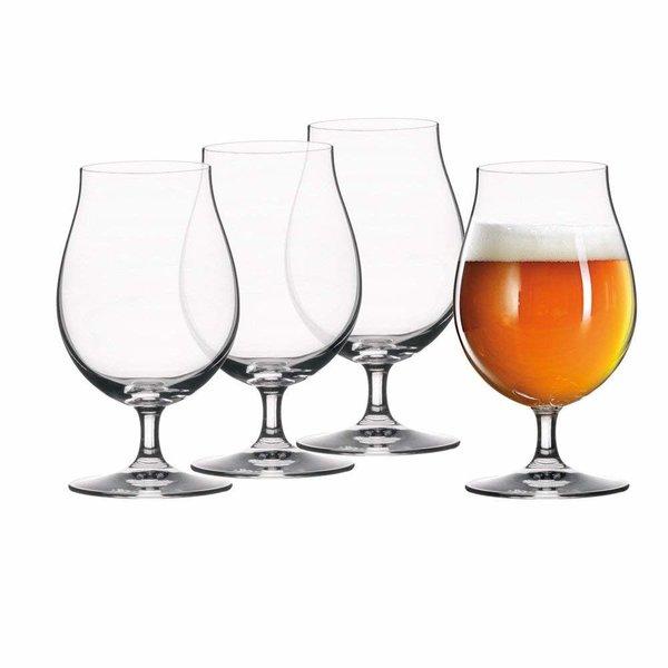 "Ensemble de 4 verre ""tulipe"" de Spiegelau"
