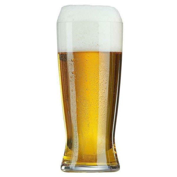 """Verre à bière """"Lager"""" ens/4 de Spiegelau"""