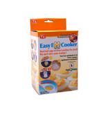 """Easy Egg Cooker Cuiseur à oeuf parfait """"Easy Egg Cooker"""""""