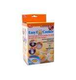 Easy Egg Cooker Easy Egg Cooker 6pc Egg Boiler