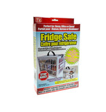 Fridge Safe - As Seen on TV