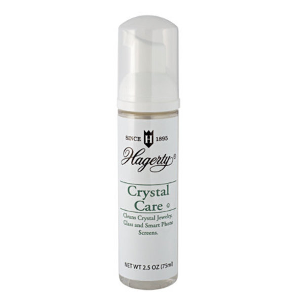 "Nettoyeur ""Crystal Care"" 75ml de Hagerty"