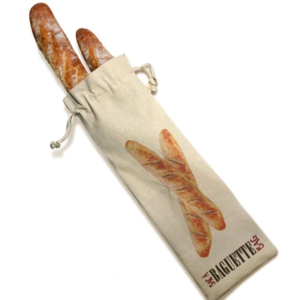 Sac de conservation baguette de Danesco