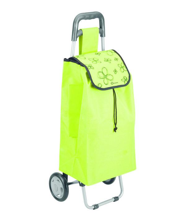 Chariot de Course Vert Daphne de Metaltex