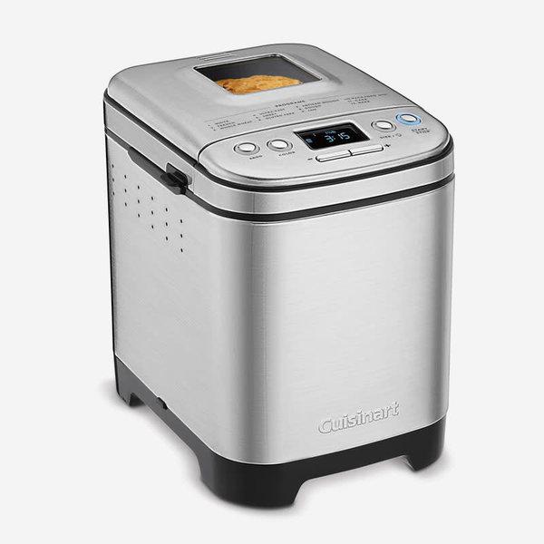 Robot-boulanger automatique compact de Cuisinart