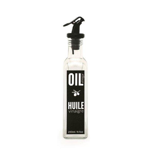 Danesco Oil/Vinegar Bottle 250 ml