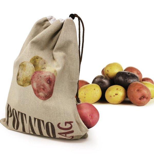 Sac de rangement pour les patates réutilisables de Danesco