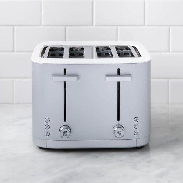 Zwilling ''Enfinigy'' Toaster 4 Slots
