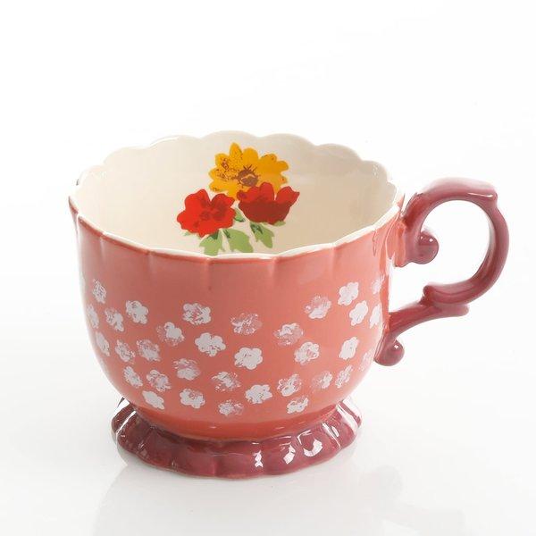 Gibson 17oz Ceramic Mug