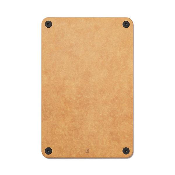 Grande planche à découper en bois de composite Ricardo