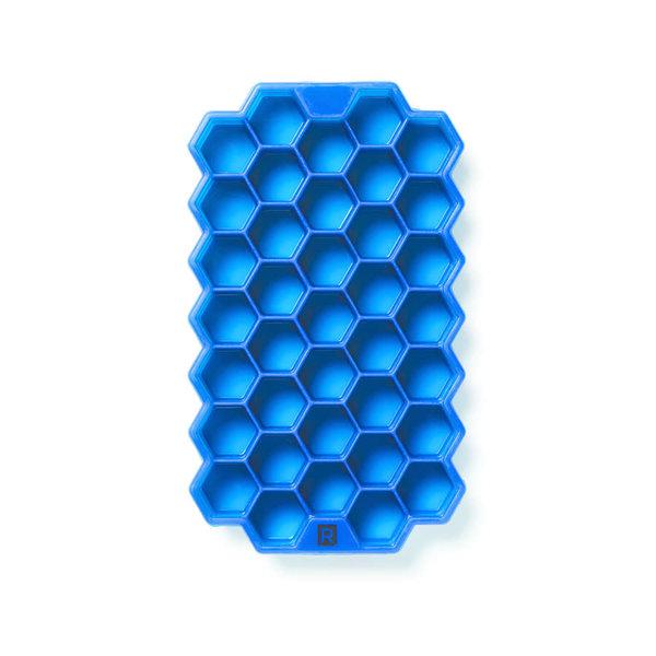 Ricardo Silicone Hexagonal Ice Cube Mould