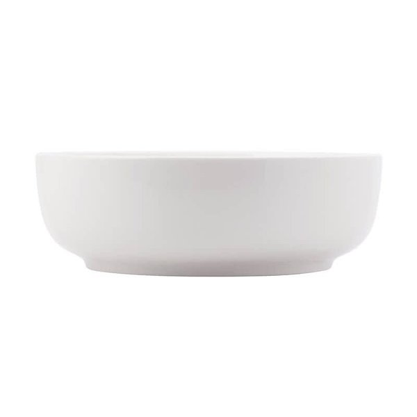Maxwell & Williams White Basics Contemporary Serving Bowl 30x9.5cm