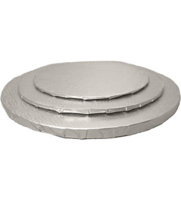 Round Cake Board 12 x 1/4''
