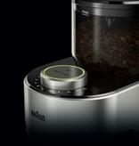 Moulin à café FRESHSET BURR de Braun 12 tasses