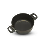 Gastrolux Casserole à frire pour induction de Gastrolux 24 cm x 10 cm