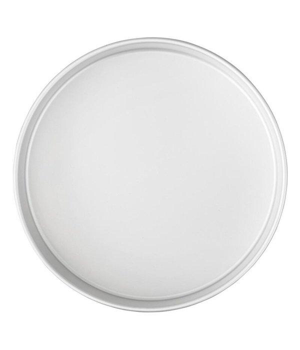 Wilton Wilton Aluminum Round Cake Pan, 10 x 3-Inch